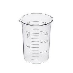 新品☆無印良品 パスタボトル 耐熱ガラス丸型保存容器 パスタ容器 パスタ入れ